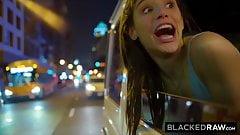 BLACKEDRAW Abella Danger Has The Wildest BBC Sex EVER