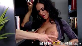 Big Tits at School – (Angelina Valentine, Chris Strokes) – Inked girl loves cock – Brazzers
