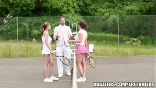 Brazzers – Abbie Cat – Why We Love Women's Tennis